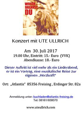 Plakat Ullrich